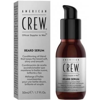 Сыворотка Beard Serum для бороды, 50 мл