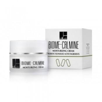 Крем Увлажняющий с Пробиотиками Biome-Calmine Moisturizing Cream, 50 мл
