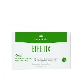 БАД Biretix Oral, 30 капсул