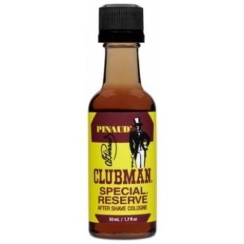 Одеколон Clubman Special Reserve After Shave Cologne после Бритья, 50 мл