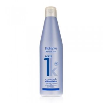Средство Co-Wash Forte для Выпрямления Волос, 500 мл