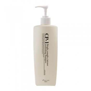 Шампунь CP-1 BC Intense Nourishing Shampoo для Волос Протеиновый, 500 мл