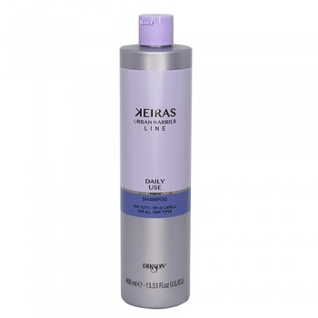 Шампунь Daily Use Shampoo Ежедневный,  400 мл