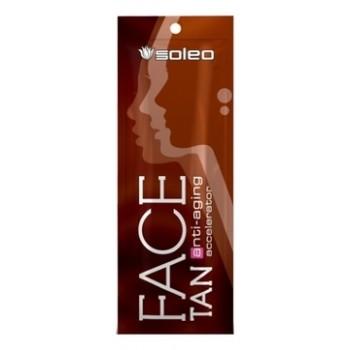 Ускоритель Face Tan Anti-Aging Загара для Лицa, 5 мл