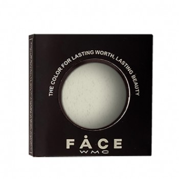 Тени Face The Colors для Век Цвет 056 Салатовый Перламутр, 1,7г