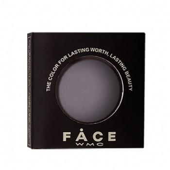 Тени Face The Colors для Век Цвет 070 Бордовый Матовый, 1,7г