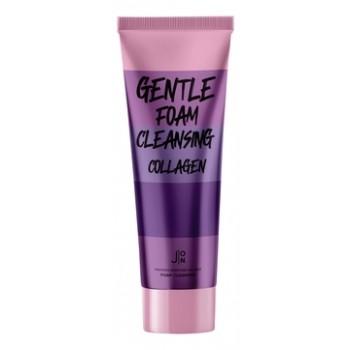 Пенка Gentle Foam Cleansing Collagen для Умывания с Коллагеном, 100 мл