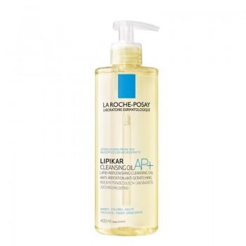 Масло Lipikar Ap+ Oil Очищающее АП+ Липикар, 400 мл