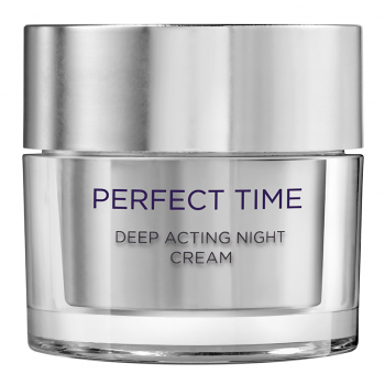 Крем Perfect Time Deep Acting Night Cream Ночной, 50 мл