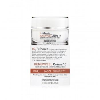Крем Renewpeel Cream 10 Реньюпил, 30 мл