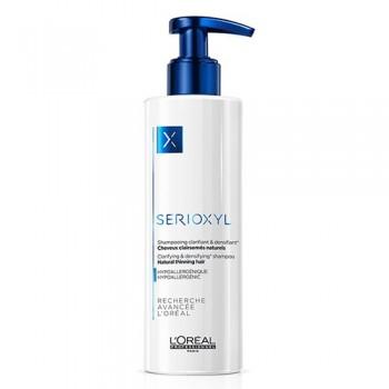 Шампунь Serioxyl для Натуральных Волос, 250 мл