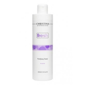 Тоник Fresh Purifying Toner for Dry Skin  Очищающий для Сухой Кожи, 300 мл