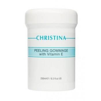 Пилинг-Гоммаж Peeling Gommage with Vitamin Е с Витамином Е, 250 мл
