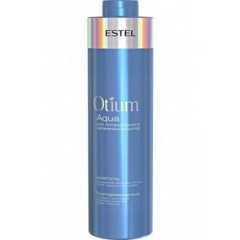 ESTEL Otium Aqua Шампунь для Интенсивного Увлажнения Волос, 1000 мл