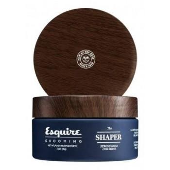 ESQUIRE Воск для Волос Легкая Степень Фиксации Esquire, 85г