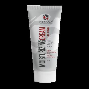 Лифтинг-Крем Lifting Cream for Hands and Body with Moisturizing Complex для Рук и Тела с Увлажняющим Комплексом, 50 мл