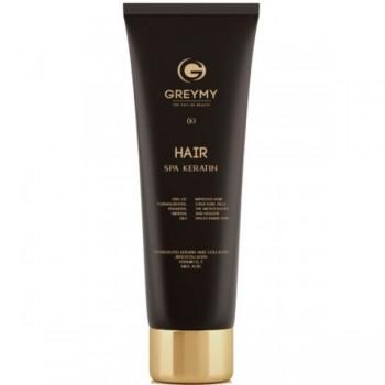 СПА Кератин Hair Spa Keratin для Восстановления, 100 мл