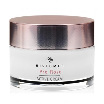 Крем Актив Pro Rose Hisiris PRO ROSE Active Cream, 50 мл