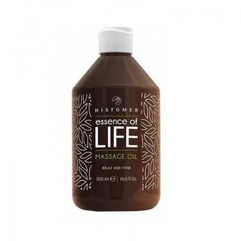 Масло Essence Of Life Relax Массажное, 500 мл