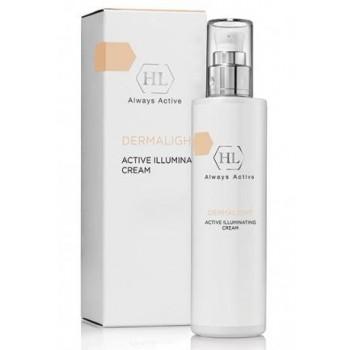 Крем Active Llluminating Cream Активный Осветляющий, 50 мл