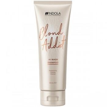 Шампунь Blond Addict для Всех Типов Волос Блонд, 250 мл