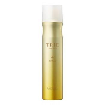 Спрей-блеск Trie Juicy Spray 4 средней фиксации, 170 г