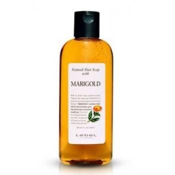 Шампунь Hair Soap With Marigold Календула, 240 мл