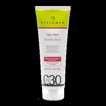 Крем C30 Lipo-Gym Refining Cream Финишный для Активного Снижения Веса, 250 мл