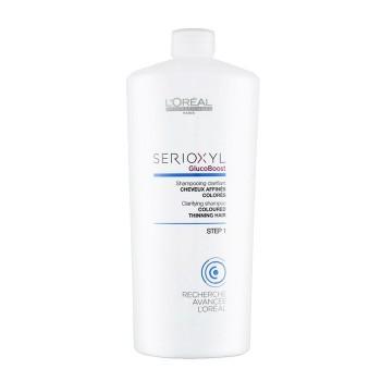 Шампунь Serioxyl для Окрашенных Волос, 1000 мл