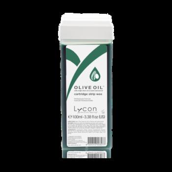 Lycon Воск Olive Oil Wax Сartridge в Картридже с Оливковым Маслом Сильный, 100 мл