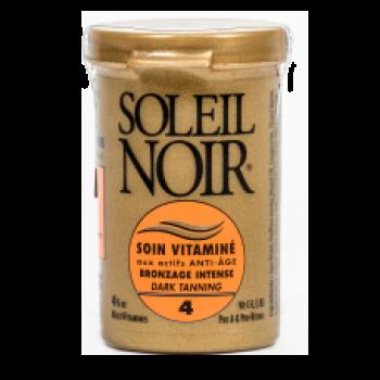 Крем Антивозрастной Витаминизированный SPF 4 Интенсивный Загар Soin Vitamine, 20 мл