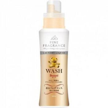 Средство Fine Fragrance Wash для Стирки с Ароматом Цветов и Мускуса, 400 мл