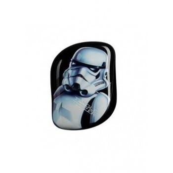 Tangle Teezer Расческа Tangle Teezer Compact Styler Star Wars Stormtrooper Черный
