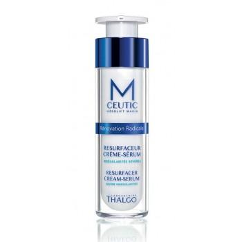 Крем-сыворотка, востанавливающая текстуру кожи Resurfacer Cream-Serum, 50 мл