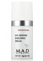 Сыворотка Eye Defense Shielding Serum Защитная для Глаз Антистресс, 15г