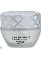 Крем Collagen Whitening Eye Cream для Век Осветляющий с Коллагеном, 35 мл