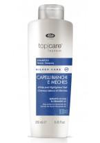 Шампунь Top Care Repair Silver Care Shampoo для Седых, Мелированных Волос, 250 мл