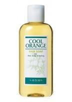 Шампунь Cool Orange Hair Soap Холодный Апельсин, 200 мл