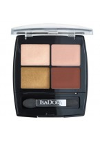 Тени Eye Shadow Quartet 25 для Век, 5г