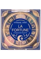 Палетка La fortune Теней тон 01