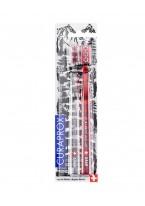 Набор Duo Swiss2020 Зубных Щеток Ultrasoft, d 0,10 мм, 2 шт