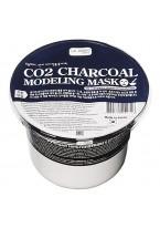 Маска Charcoal Modeling Mask Альгинатная с Углем на Основе CO2, 28г