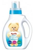 Средство Liquid Detergent Fragrance-Free Жидкое для Стирки без Ароматизаторов, 1000г