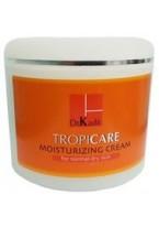 Крем Увлажняющий для Сухой и Нормальной Кожи Тропик Профи Tropicare Moisturizing Cream, 250 мл