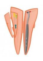Кондиционер Грейпфрут и Малина для сохранения цвета и блеска окрашенных волос, 265 мл