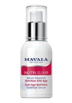 Сыворотка-Бустер Anti-Age Nutrition Essential Serum Антивозрастная для Лица и Области вокруг Глаз, 30 мл