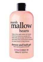 Гель Marshmallow Hearts Bath & Shower Gel для Душа Маршмеллоу, 500 мл