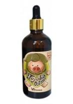 Масло Farmer Piggy Jojoba Oil 100%  для Лица, Тела и Волос с Жожоба, 100 мл