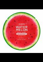 Маска Water Melon Mask Sheet Тканевая для Лица Арбуз, 25 мл