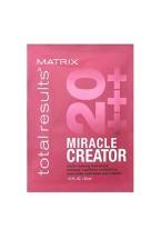 Маска с Воблером Miracle Creator, 1*30 мл